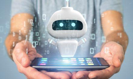 A automação de serviços digitais já é uma realidade